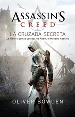 ASSASSINS CREED 3 - CRUZADA SECRETA