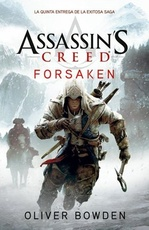ASSASSINS CREED 5 - FORSAKEN