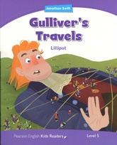 GULLIVER'S TRAVELS (PENGUIN KIDS)