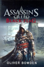 ASSASSINS CREED 6 - BLACK FLAG