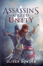 ASSASSIN'S CREED 7 - UNITY