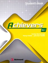 ACHIEVERS A1+ STUDENTS BOOK