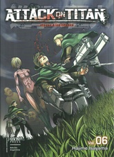 ATTACK ON TITAN 06