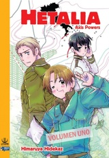 HETALIA AXIS POWERS 02