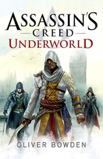ASSASSIN'S CREED 8- UNDERWORLD