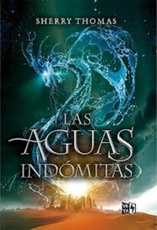AGUAS INDOMITAS