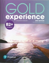 GOLD EXPERIENCE 2ND EDITION B2+ PRE-ADVANCED STUDENT'S BOOK