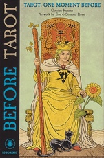 BEFORE ( LIBRO + CARTAS ) TAROT KIT