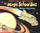 MAGIC SCHOOL BUS LOST IN THE SOLAR SYSTEM,THE