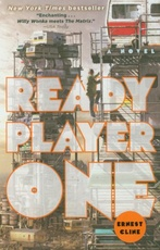 READY PLAYER ONE - INGLES - (PB)