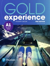 GOLD EXPERIENCE A1 ST.BOOK 2/ED