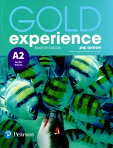 GOLD EXPERIENCE A2 ST.BOOK 2/ED
