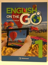 ENGLISH ON THE GO 1 STUDENTS BOOK
