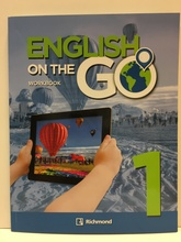 ENGLISH ON THE GO 1 WORKBOOK