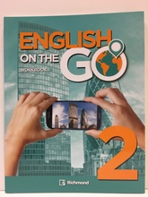 ENGLISH ON THE GO 2 WORKBOOK