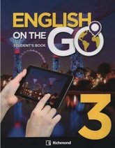 ENGLISH ON THE GO 3 STUDENTS BOOK