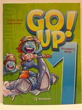 GO UP 1 STUDENTS BOOK