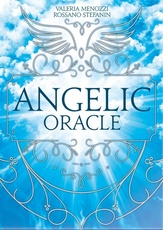 ANGELIC ( LIBRO + CARTAS ) ORACLE