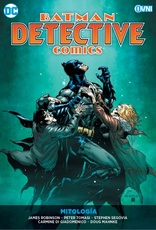 BATMAN - DETECTIVE COMIC VOL. 7