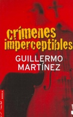 CRIMENES IMPERCEPTIBLES* (BOOKET