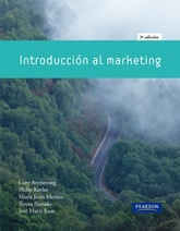 INTRODUCCION AL MARKETING 3/E