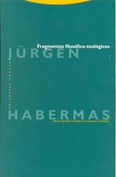 Fragmentos filosofico-teologicos
