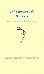 111 Cuartetos de Bai Juyi