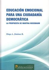 Educación emocional para una ciudadanía democrática: La propuesta de Martha Nussbaum