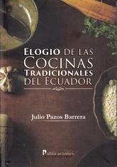Elogio de las cocinas tradicionales del Ecuador