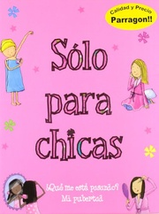 Tapa del libro Solo para Chicas