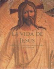 Tapa del libro La Vida de Jesus