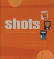 Tapa del libro Set de Regalo: Shots