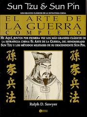Tapa del libro El Arte de la Guerra Completo de Sun Tzu & Sun Pin