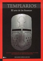 Tapa del libro Templarios - el Arte de las Finanzas