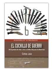 Tapa del libro El Cuchillo de Guerra
