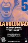 La Voluntad - Tomo 5