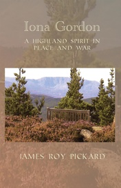 Tapa del libro Iona Gordon: a Highland Spirit In Peace And War