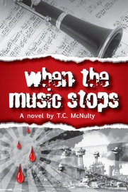 Tapa del libro When The Music Stops