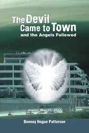 Tapa del libro The Devil Came To Town And The Angels Followed