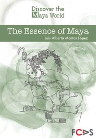 Tapa del libro The Essence Of Maya