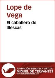 Tapa del libro El Caballero de Illescas