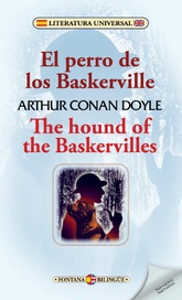 Tapa del libro El Perro de los Baskerville / The Hound Of The Baskervilles