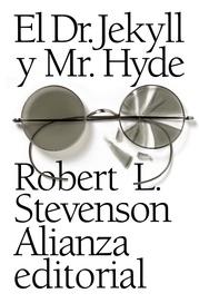 Tapa del libro EL DR. JEKYLL Y MR. HYDE