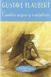 Tapa del libro CUENTOS NEGROS Y ROMANTICOS