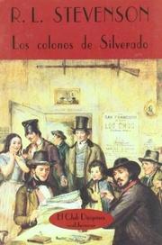 Tapa del libro LOS COLONOS DE SILVERADO