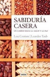 Tapa del libro SABIDURIA CASERA