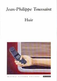 Tapa del libro HUIR