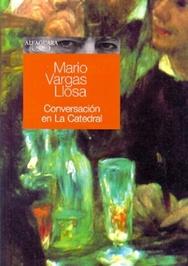 Tapa del libro CONVERSACIÓN EN LA CATEDRAL
