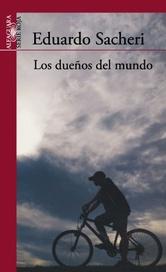 Tapa del libro LOS DUEÑOS DEL MUNDO