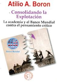 Tapa del libro CONSOLIDANDO LA EXPLOTACION